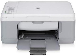 HP Deskjet F2235 Driver Download