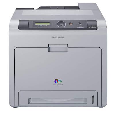 Samsung Printer CLP-670 Driver Downloads