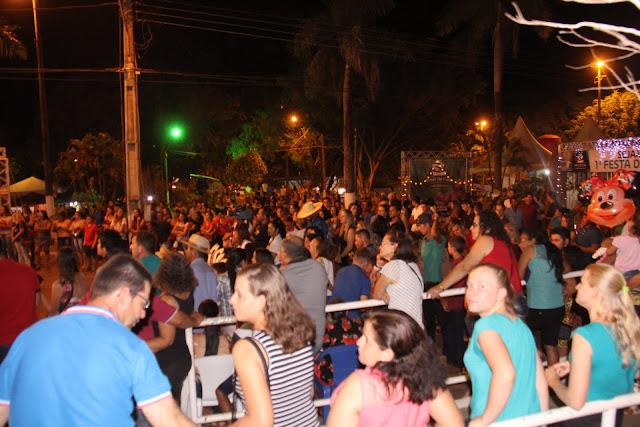Festa do Café de Cacoal supera expectativa em público e em organização