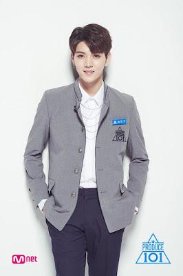 Choi Min Ki (최민기)