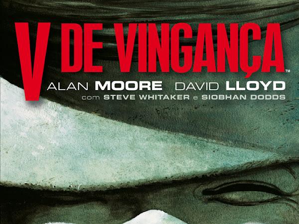 Lançamentos de fevereiro: Panini Comics - Vertigo (+ reimpressões e previews de FBP)