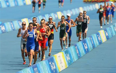 PyeongChang 2018 Olympics Triathlon Live Streaming and Live Telecast
