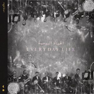Coldplay - Everyday Life Álbum