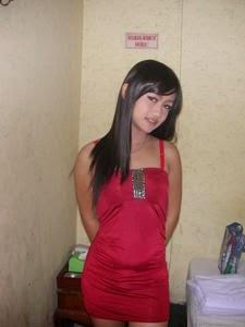 Foto Bugil ABG Gadis Cantik Panti Pijat 3