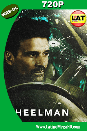Wheelman (2017) Latino HD Web-Dl 720p ()
