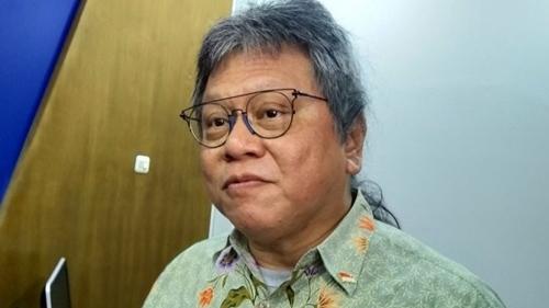 Alvin Lie: Negara Lain Sudah Tolak Kita, Kita Malah Buka Gerbang Lebar-lebar