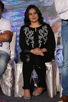 Cute Poja Gandhi in black dress at Dandupalyam 2 Movie press meet  ~  Exclusive 43.JPG