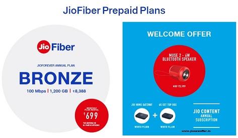 jio fiber 699 plan details