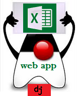 Java excel. Librería POI de apache Parte 2, desde aplicación web JSF.