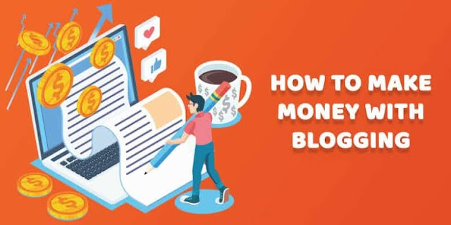 What are the ways to earn money with my blogs in 2020? How to start a blog for free and make money?