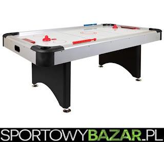 Przykład wytrzymałego i popularnego stołu Power Glide 7 FT