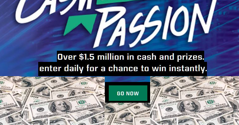 Huge Marlboro Cash Instant Win Giveaway - 90,000 Winners Win