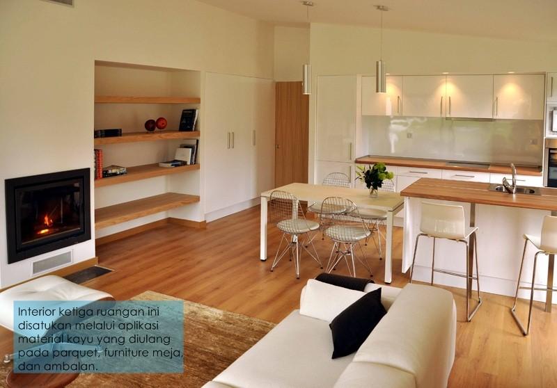 warna cat interior ruang keluarga 3