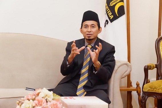 Sesalkan Pembatalan Haji 2021, PKS: Kenapa Pemerintah Kita Minim Upaya?