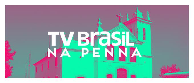 Exclusivo: TV Brasil já planeja sinal digital na Igreja da Penna.