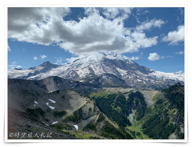 雷尼爾山國家公園Mt Rainier National Park 13