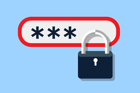 Kombinasi Password yang wajib di hindari