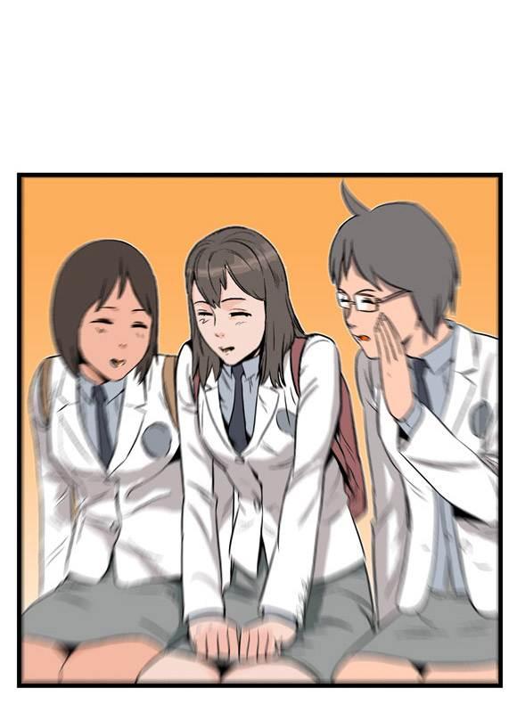 Webtoon Noblesse Bahasa Indonesia Chapter 03