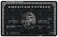 Mythos schwarze Kreditkarte - AMEX vs. MasterCard