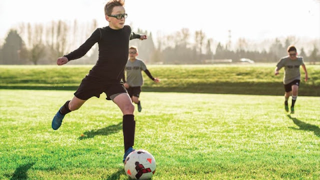 Order Wiley X Safety Glasses for The Field of Soccer