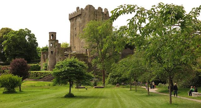 Blog Apaixonados por Viagens - Irlanda