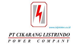 Lowongan Kerja PT Cikarang Listrindo infoloker.co.id