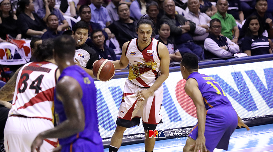 Terrence Romeo dropped 29 points to tie the series 1-1