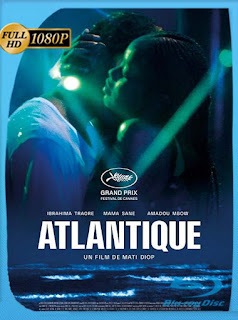 Atlantique (2019) HD [1080p] Latino [GoogleDrive] SilvestreHD