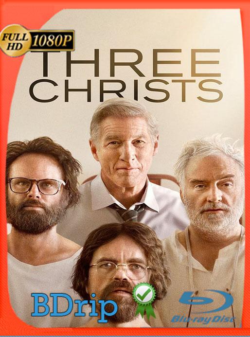 Three Christs (2017) 1080p BDrip Latino [Google Drive] Tomyly