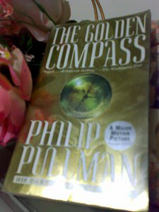 The Golden Compass by Phillip Pullman