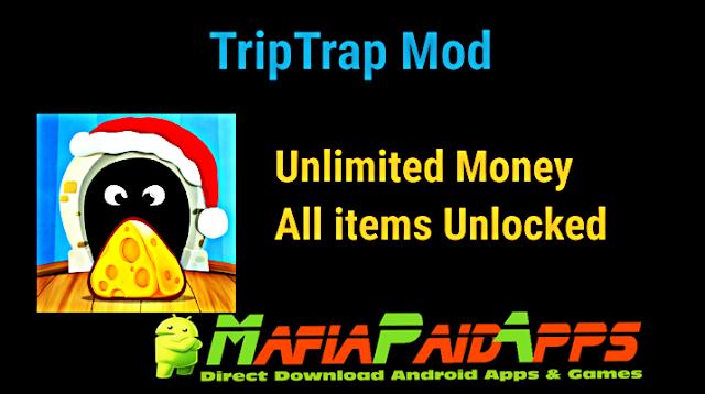 TripTrap Apk MafiaPaidApps