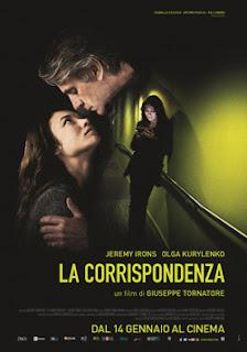 фестивал на италианското кино кореспонденцията