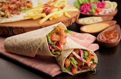 Kebab Baba Rafi