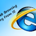 How To Delete Web Browsing History From IE Using Run Command?