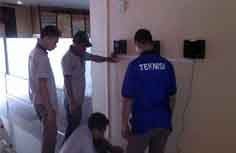 Lowongan Kerja Teknisi Gedung Bandung