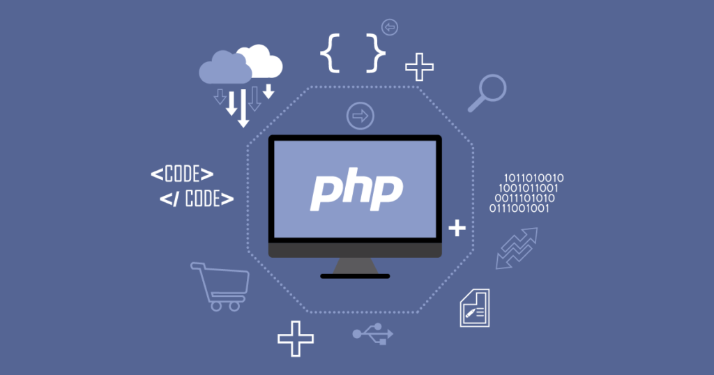 How PHP is good for Building Website?