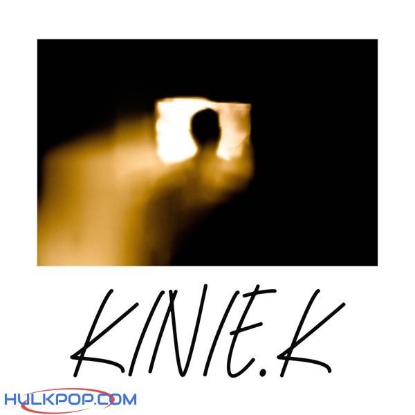 KINIE.K – Baby U – Single