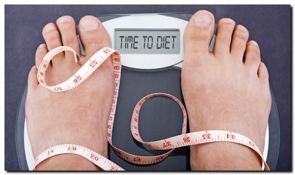 Cara Menurunkan Berat Badan Dengan Diet Sehat
