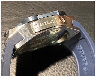 BRERA ブレラ イタリア メンズ時計 クオーツ