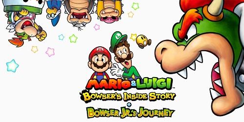 Mario and Luigi: Bowser launch trailer