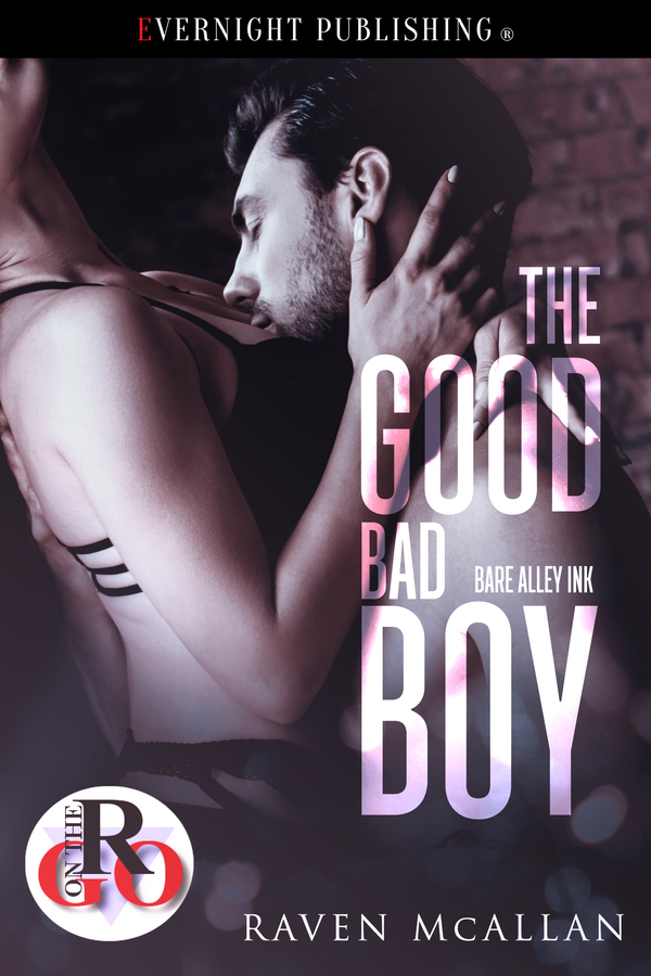 The Good Bad Boy