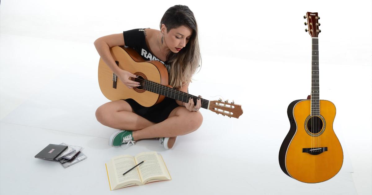 Mua đàn guitar giá rẻ chất lượng