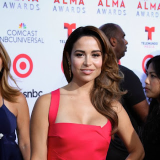 Zulay Henao, Colombian-American actress