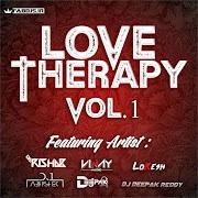 LOVE THERAPY VOL.1