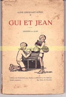 Aline Eberhart-Sorel, Gui et Jean