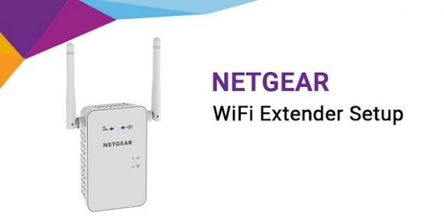 Understand the  Concept of Netgear New Extender Setup