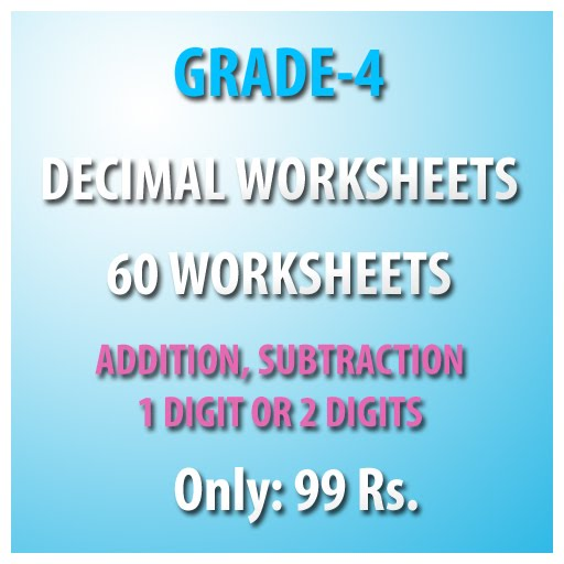 My Free Worksheet
