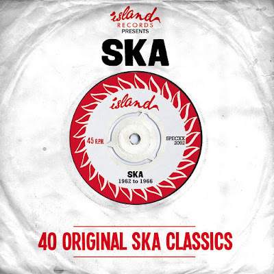 ISLAND RECORDS PRESENTS SKA - 40 Original Ska Classics (2013)