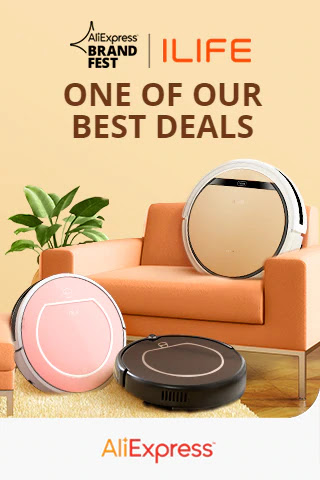 iLIFE -53% off