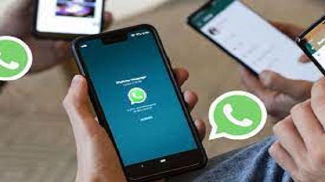 Cara Chat WA tanpa Save Nomor iPhone